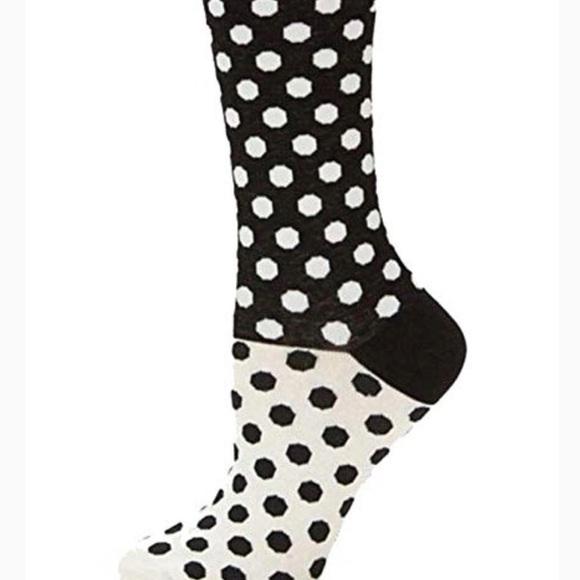 $20 Kate Spade striped socks set of 2